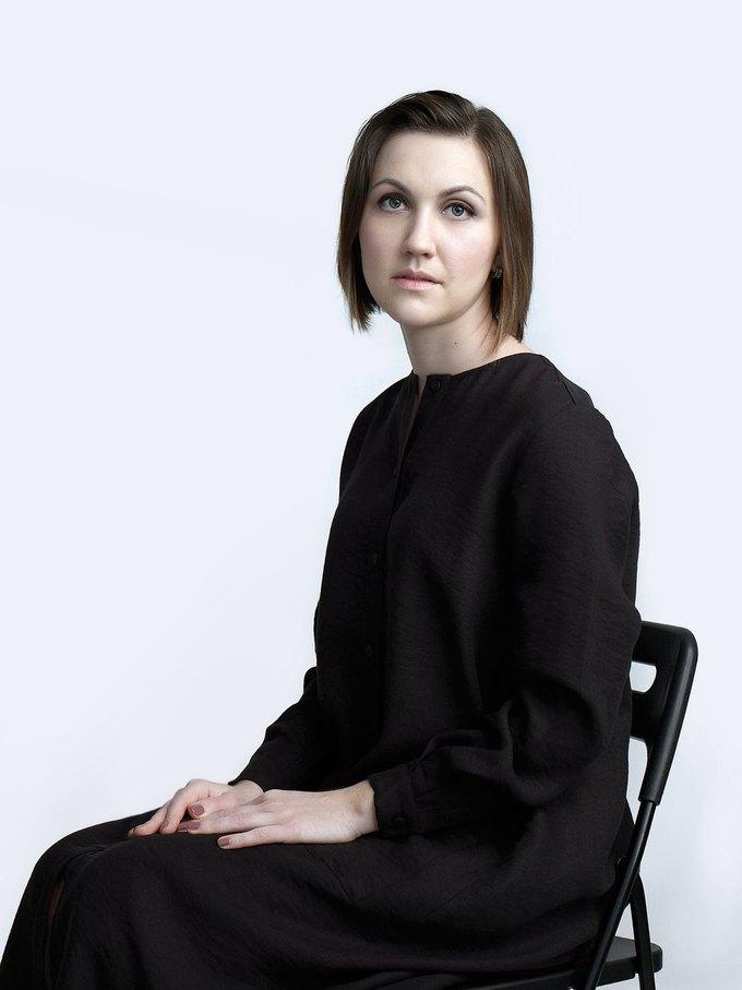 Юлия Лашкова. Изображение № 2.