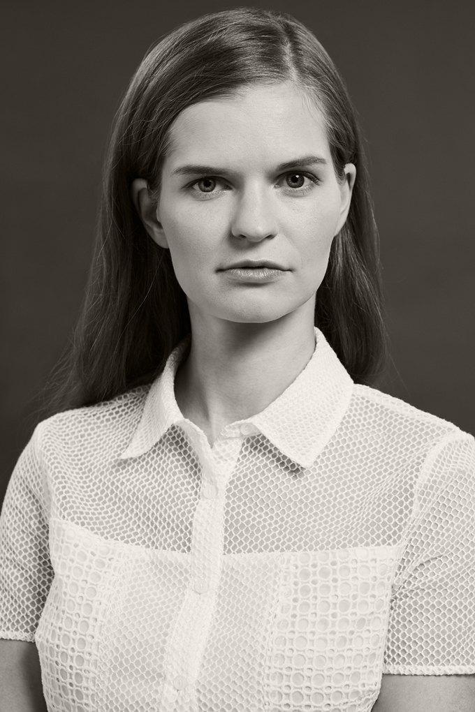 Журналистка Алиса Иваницкая о любимых книгах. Изображение № 1.