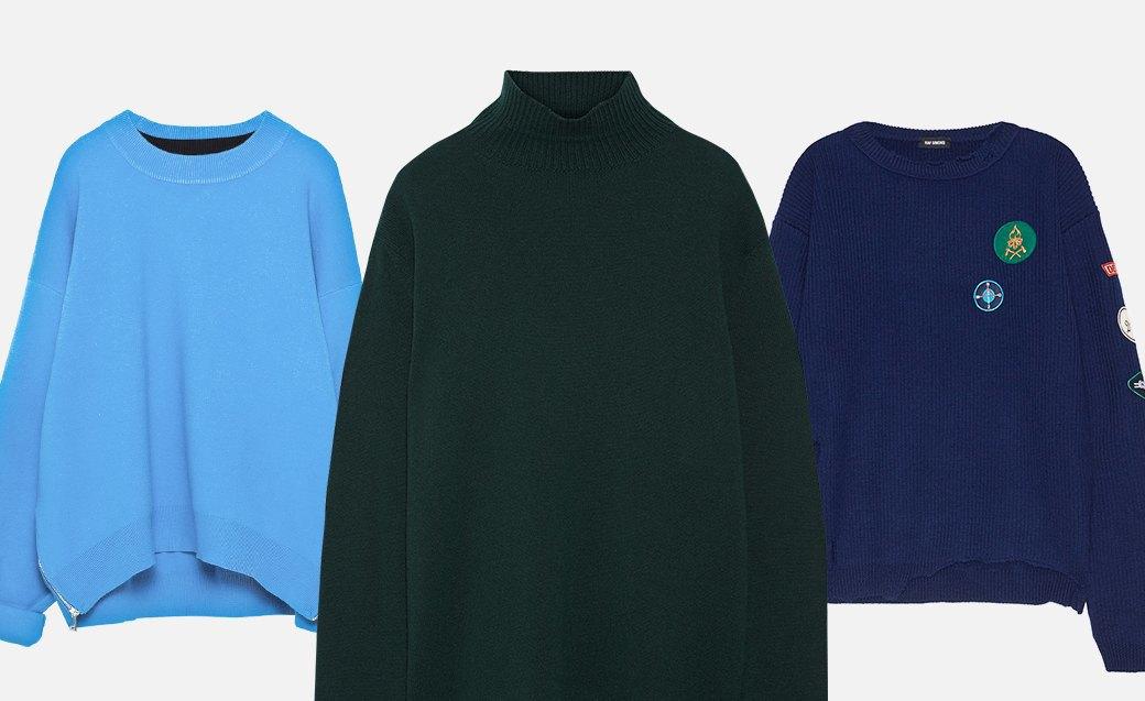 Что носить осенью:  10 новых хитов гардероба. Изображение № 9.