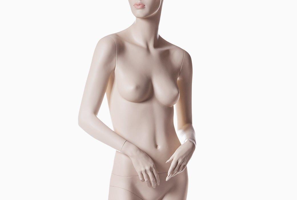 Как менялись стандарты модельной внешности. Изображение № 1.