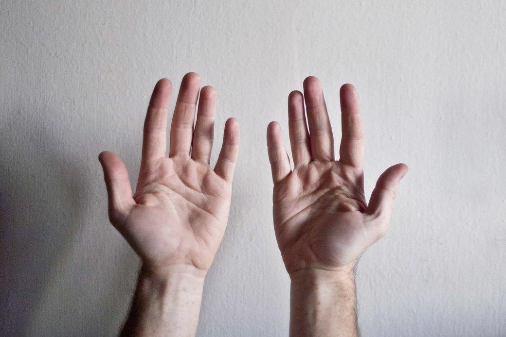 Смена пола: Как я стал мужчиной. Изображение № 5.