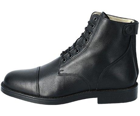 Что носить осенью:  10 пар высоких ботинок  на шнуровке. Изображение № 6.