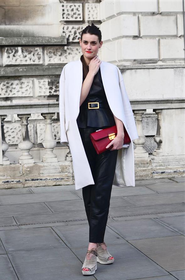Неделя моды в Лондоне. Изображение № 47.
