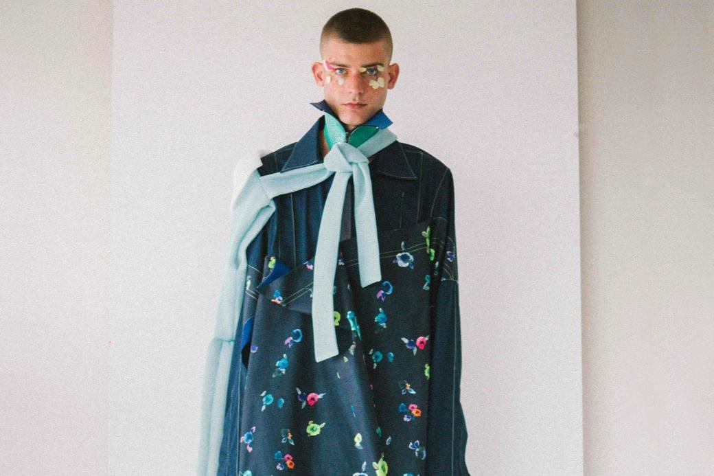 По второму крою: Зачем дизайнеры работают с винтажными тканями. Изображение № 1.