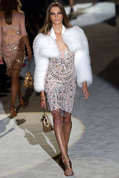 Gucci SS 2004 . Изображение № 26.
