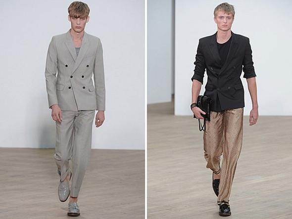 Показы на London Fashion Week SS 2012: Мужской день. Изображение № 6.