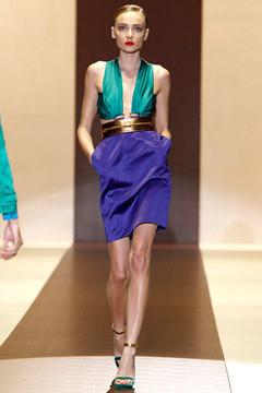Gucci SS 2011 . Изображение № 60.