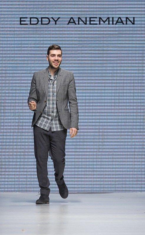 Объявлен победитель премии молодых дизайнеров H&M. Изображение № 6.
