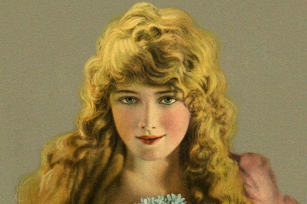 Сто лет макияжа: Чем повторить мейкап разных десятилетий. Изображение № 1.