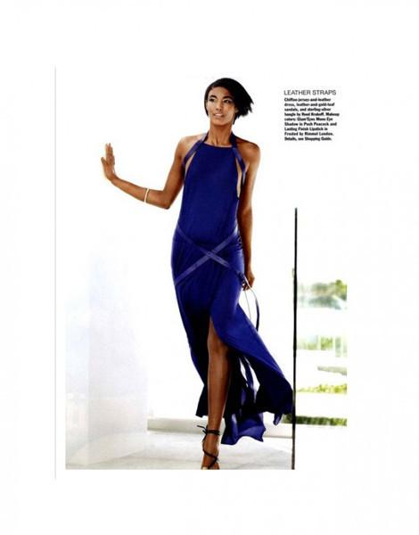 10 моделей африканского происхождения. Изображение № 35.