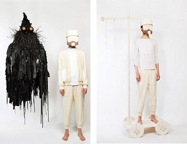 Крейг Грин, дизайнер-авангардист. Изображение № 15.