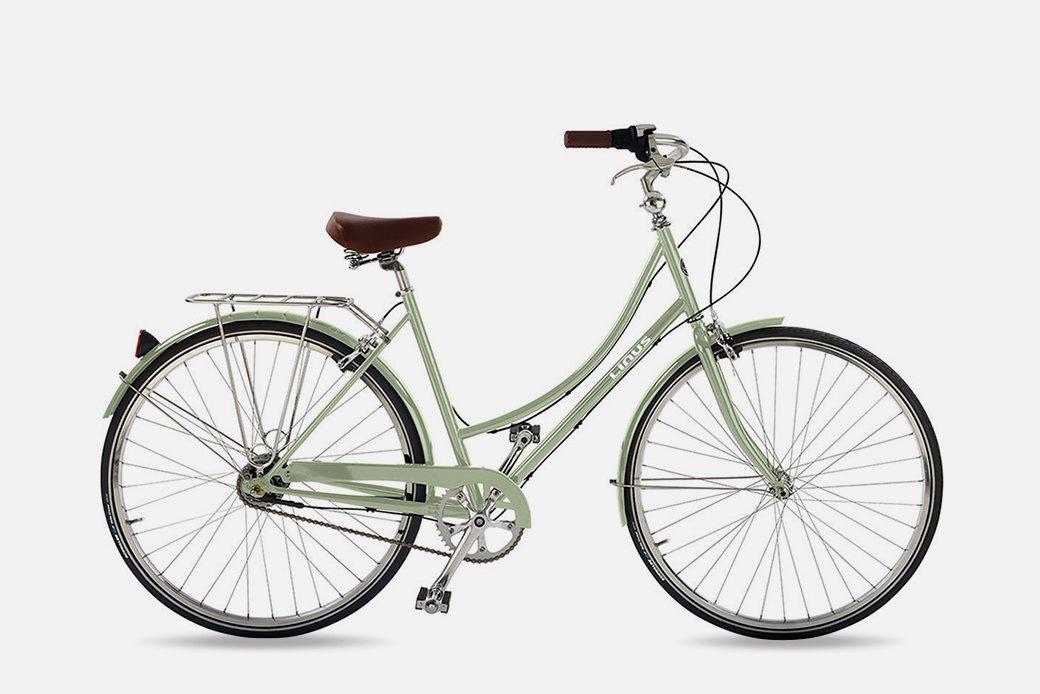 10 красивых и удобных велосипедов для лета. Изображение № 10.