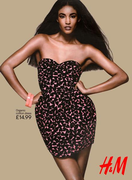 10 моделей африканского происхождения. Изображение № 37.