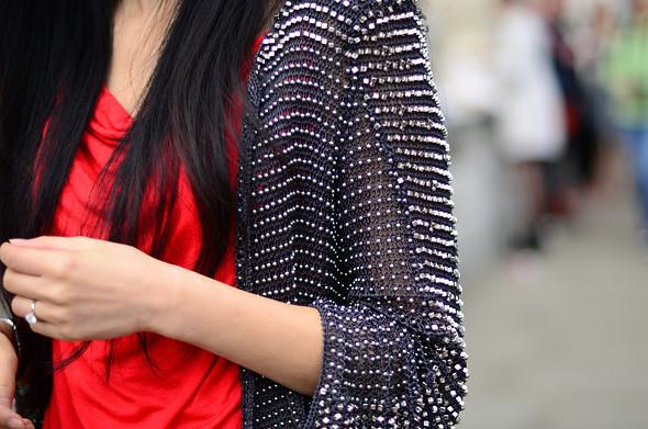 Детали: London Fashion Week. Изображение № 39.