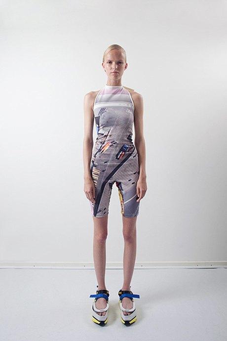 Wali Mohammed Barrech:  Одежда для осознанного потребления. Изображение № 6.