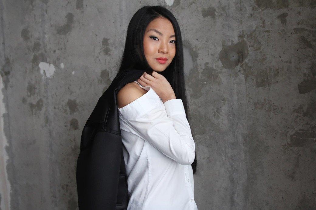 Ульяна Ким, PR-директор Aurora Fashion Week и блогер. Изображение № 18.