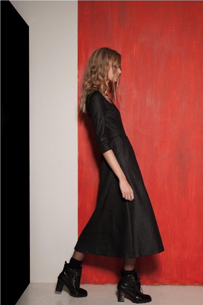 Платья и юбки в бельевом стиле в лукбуке Daria Bardeeva . Изображение № 2.