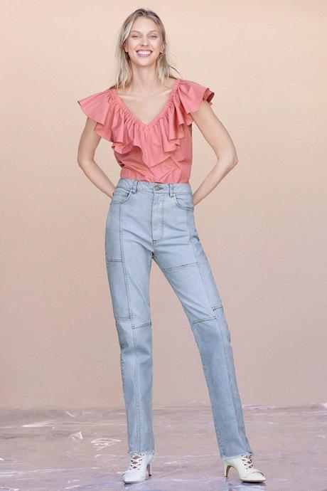 Как одеться в стиле 90-х:  10 актуальных образов. Изображение № 14.
