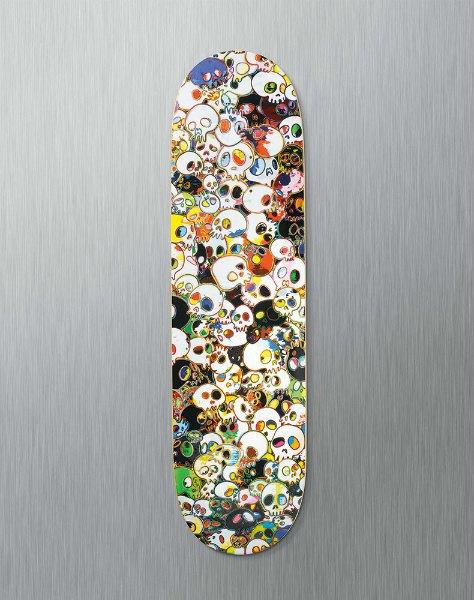 Художник Такаси Мураками создал коллекцию для Vans. Изображение № 8.