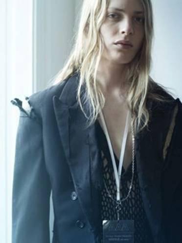Новые лица: Эрик Андерссон, модель. Изображение № 18.