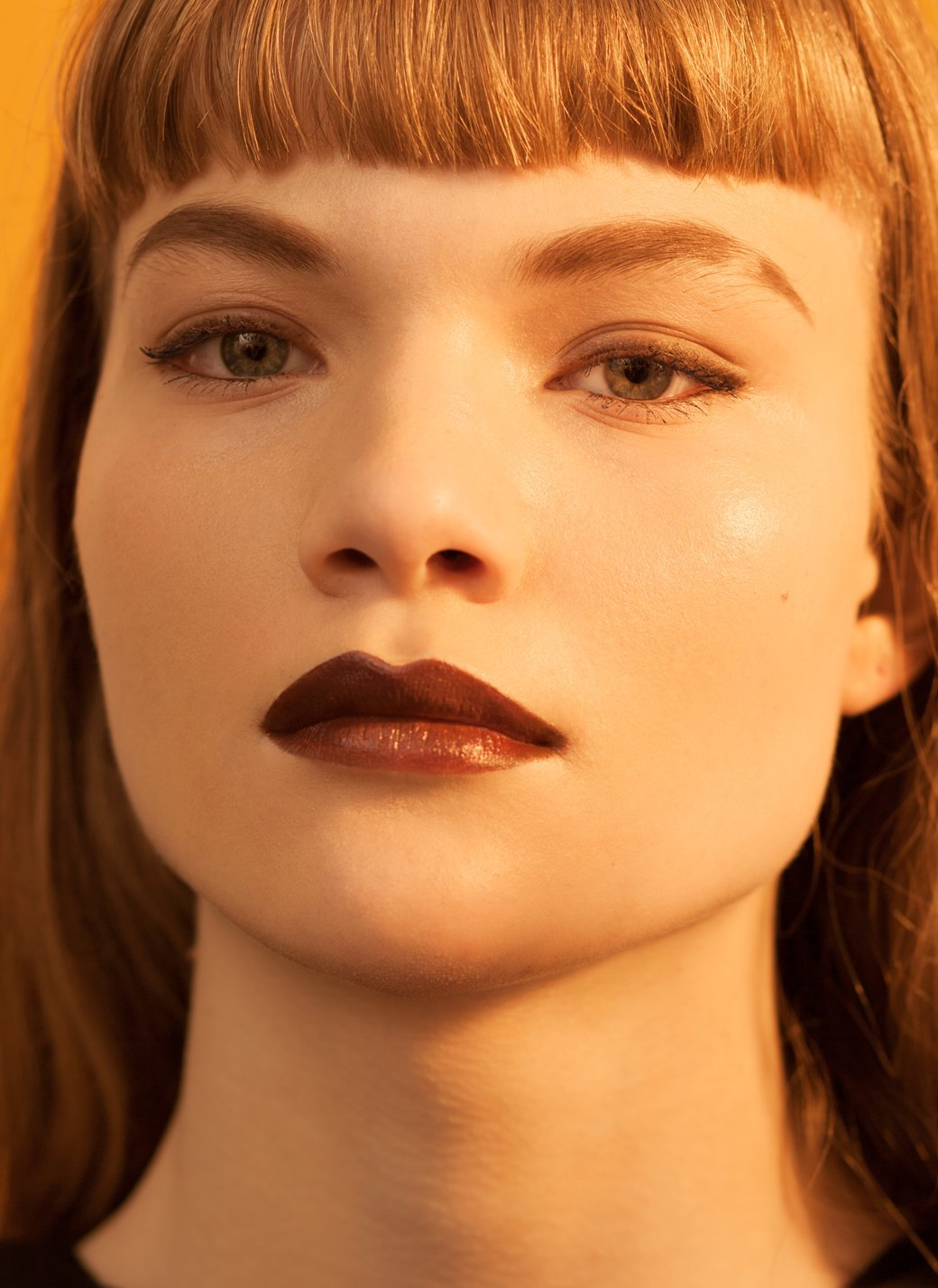 8 модных макияжей, выполненных косметикой  масс-маркета. Изображение № 7.
