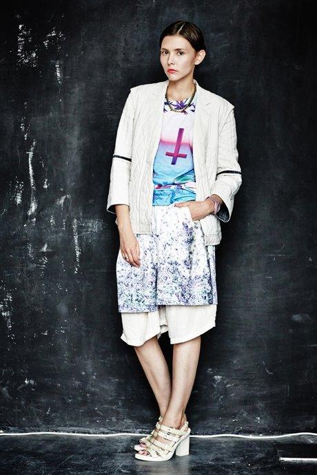 Асия Бареева,  дизайнер и стилист. Изображение № 2.