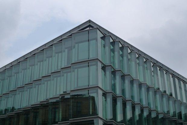 Немецких минималистов вдохновляет, очевидно, архитектура. Изображение № 2.