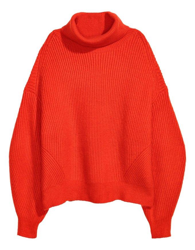 Ники Минаж снялась  в рождественской кампании H&M. Изображение № 28.