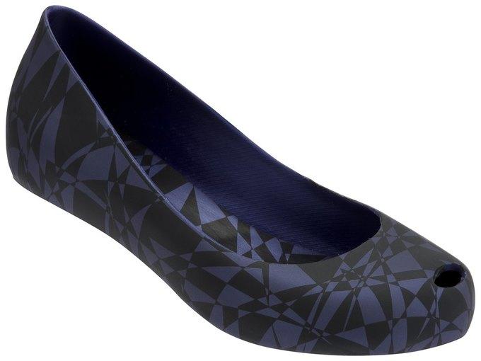 Гарет Пью создал коллекцию обуви  для Melissa. Изображение № 6.