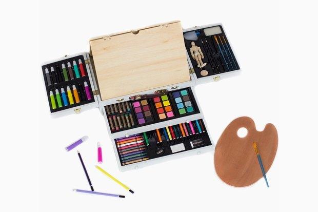 Волшебный чемодан художника Kids4kids, 3 995 руб.. Изображение № 31.