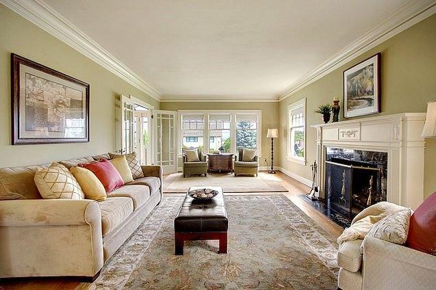 Дом Лоры Палмер выставлен на продажу. Изображение № 8.