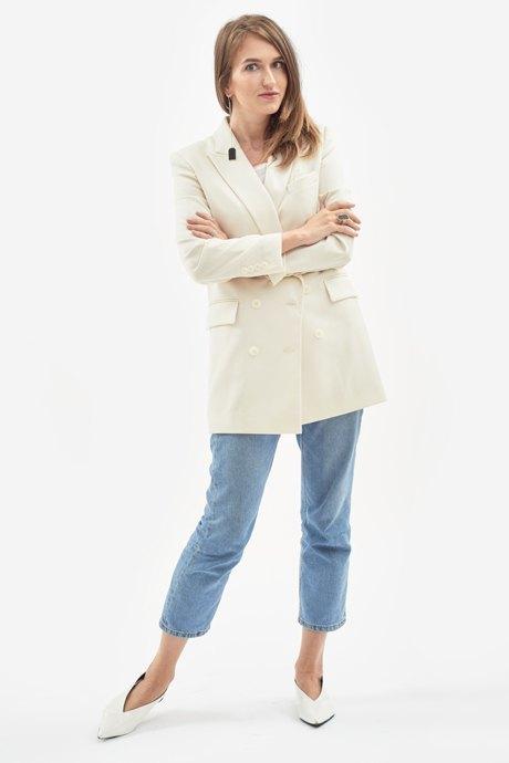 PR- и арт-консультант Тамара Волкова о любимых нарядах. Изображение № 2.