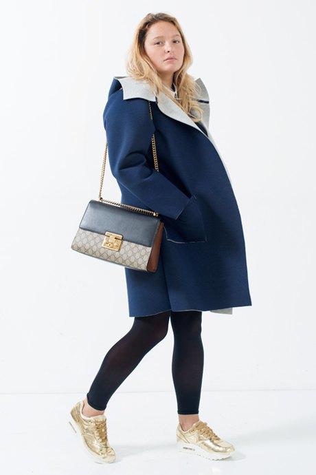 Cоздательница марки BLANK.MOSCOW Лена Юрьева о любимых нарядах. Изображение № 14.
