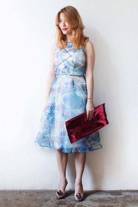 Директор моды Hello! Анастасия Корн  о любимых нарядах . Изображение № 7.
