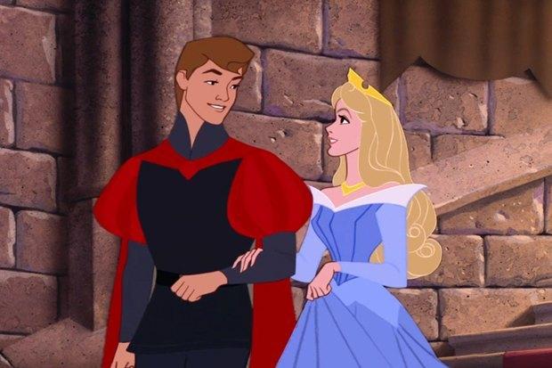 Как не стать принцессой: Вредные уроки из диснеевских мультфильмов. Изображение № 8.