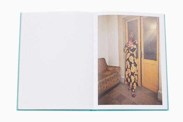 Для ценителей: Альбом о круизной коллекции Gucci. Изображение № 3.