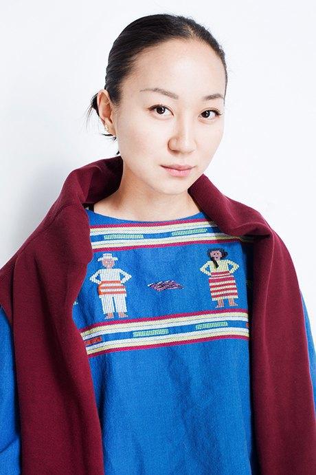 Дизайнер J.Kim Женя Ким о любимых нарядах. Изображение № 26.