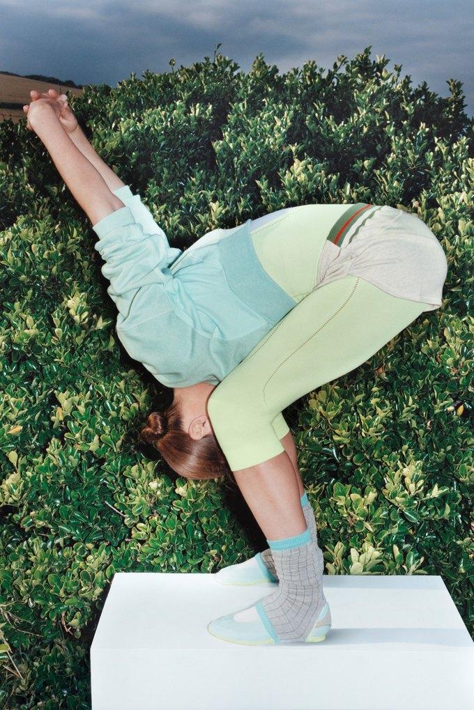 Стелла Маккартни показала новую коллекцию для Adidas. Изображение № 8.