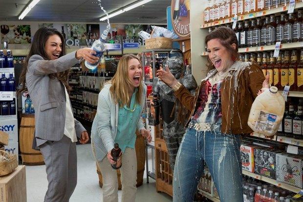 Смех смехом: Что не так с женскими персонажами в комедиях. Изображение № 8.