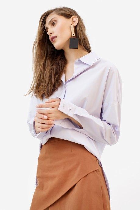 Модель и стилистка Мария Ключникова о любимых нарядах. Изображение № 17.