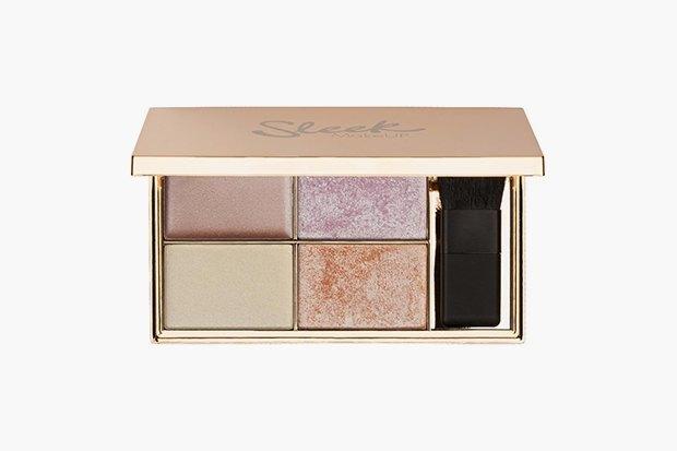 Ювелирные оттенки: 14 средств цвета золота для роскошного макияжа. Изображение № 8.