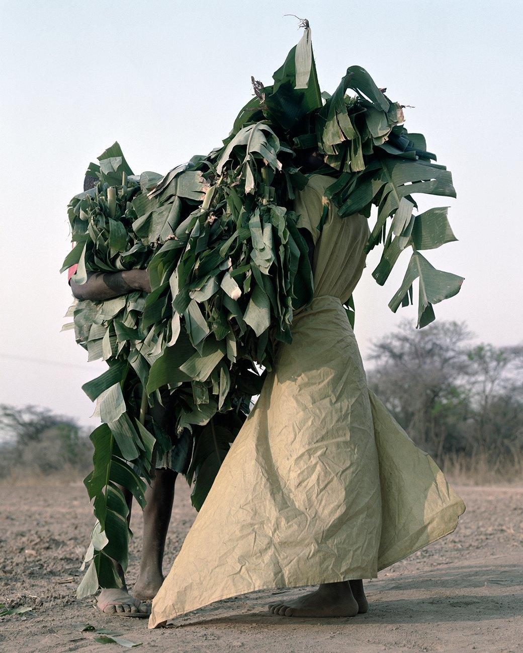 «Местность»: Обезличенный труд африканских крестьян. Изображение № 4.