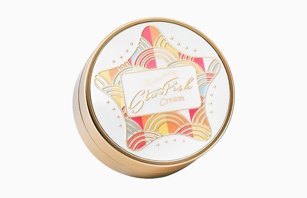 Mizon Returning Starfish Cream. Изображение № 2.