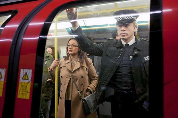 "«007: Координаты ""Скайфолл""»: Хавьер Бардем о новом Джеймсе Бонде. Изображение № 5."