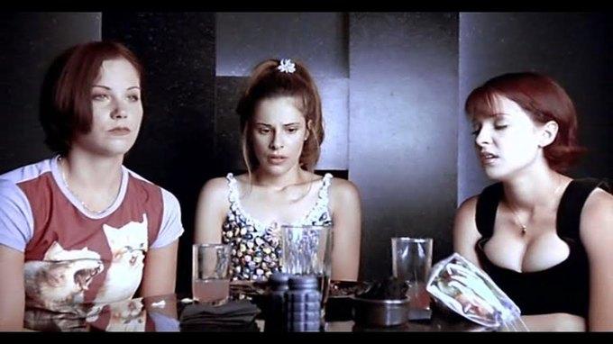 Что можно узнать  о стиле 90-х из фильма Грегга Араки «Нигде». Изображение № 11.