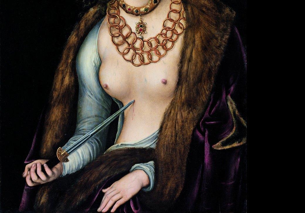 Культура тела: Как найти себя в истории красоты. Изображение № 3.