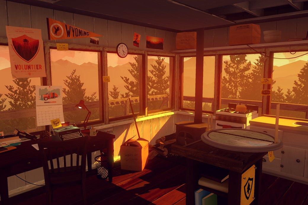 Другие миры: Зрелищные видеоигры для тех, кто никуда не едет. Изображение № 1.