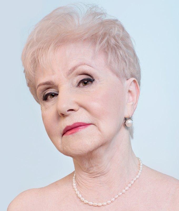 6 вариантов макияжа для женщин в возрасте. Изображение № 8.