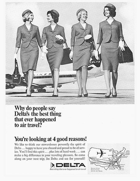 Как женщины восстали против каблуков. Изображение № 3.