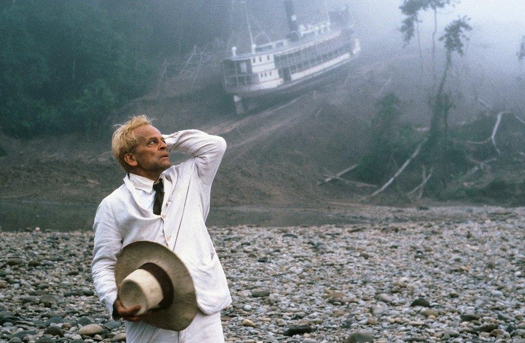 Идея фикс: Фильмы об одержимых художниках, ученых и авантюристах. Изображение № 6.